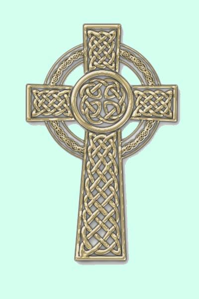 croceceltica